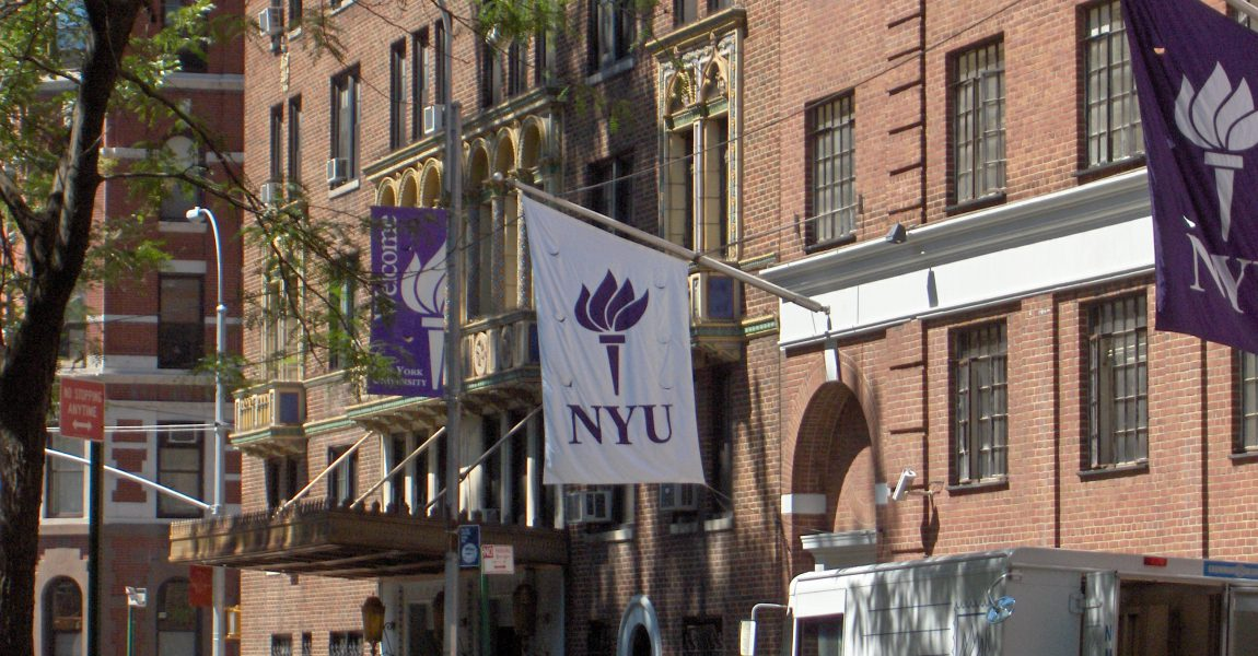 Alums for Campus Fairness Condemns Passage of Hateful BDS Bill at NYU