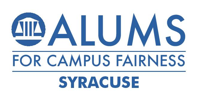 Statement on the Antisemitic Incident at Syracuse University